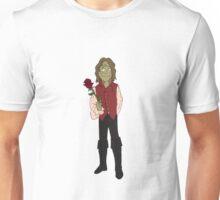 Rumplestilskin - Skin Deep - A Carlyle a Day Unisex T-Shirt
