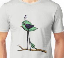 Tall Bird Unisex T-Shirt