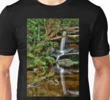 Middle Somersby Falls, Central Coast, New South Wales Unisex T-Shirt
