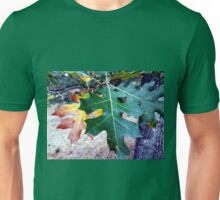 The Sadness of Summer's End Unisex T-Shirt