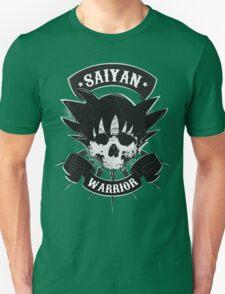 Dragon Ball Z Goku Saiyan Warrior T-Shirt