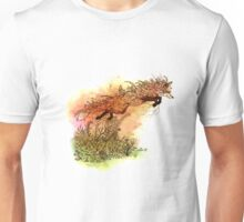 Breaking Free Unisex T-Shirt