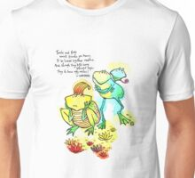Toads & Frogs Unisex T-Shirt