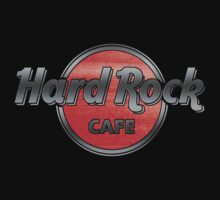Hard Rock Cafe  by Fitriani