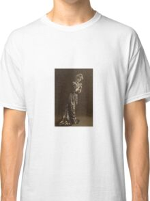 "Old West Madame or saloon owner, ""Etta"" Classic T-Shirt"