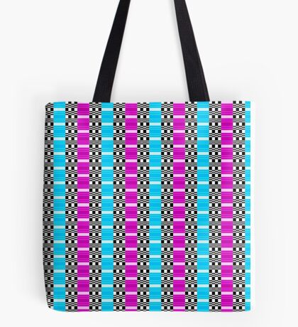 Alternating Current (1998) Tote Bag