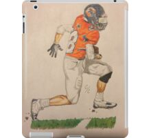 cody rush square iPad Case/Skin