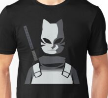 Minimalist Anbu Unisex T-Shirt