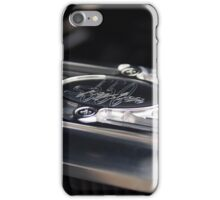 Porsche 550 Spyder iPhone Case/Skin