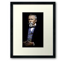 O'Donovan Rossa 1831-1915  Framed Print