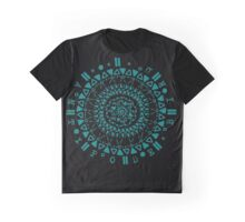 Antipode Bird Mandala Graphic T-Shirt