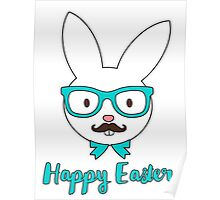 Happy Easter | Boy's Poster