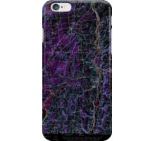 New York NY Schuylerville 136482 1947 62500 Inverted iPhone Case/Skin