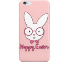 Happy Easter   Girls iPhone Case/Skin