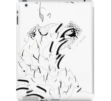 Speak of the Leviathan iPad Case/Skin