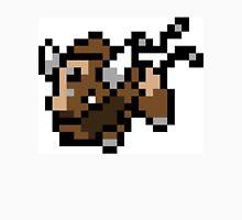 Pokemon 8-Bit Pixel Taurus 128 Unisex T-Shirt