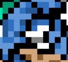 Pokemon 8-Bit Pixel Gyarados 130 Sticker