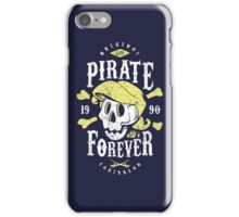 Pirate Forever iPhone Case/Skin