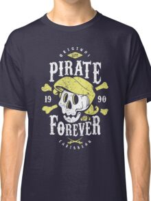 Pirate Forever Classic T-Shirt