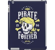 Pirate Forever iPad Case/Skin