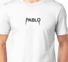 Pablo - Yeezus parody (Kanye West) Unisex T-Shirt