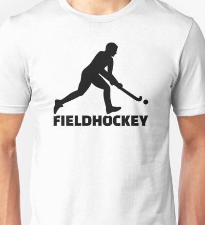 Field hockey Unisex T-Shirt