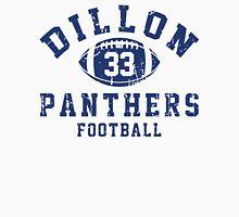 Dillon Football Men's Baseball ¾ T-Shirt