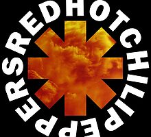 Red Hot Chili Peppers by Lukasbj