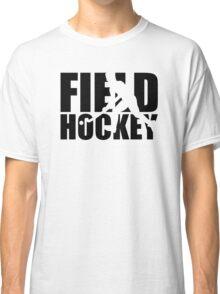 Field hockey Classic T-Shirt