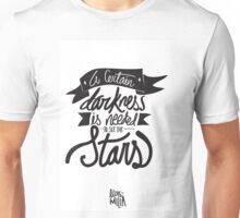 To see the stars Unisex T-Shirt