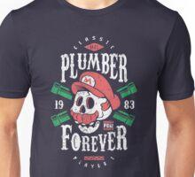 Plumber Forever Unisex T-Shirt