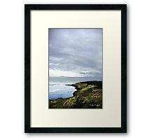 Lopez Island Framed Print