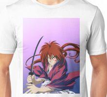 Rurouni Kenshin Unisex T-Shirt