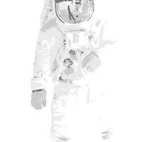 Apollo 11 (Large) by FinnRNS