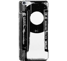 Old Cassette iPhone Case/Skin