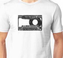 Old Cassette Unisex T-Shirt
