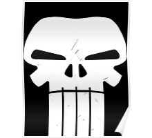 LAZY COSPLAY: Punisher War Zone 92' Poster