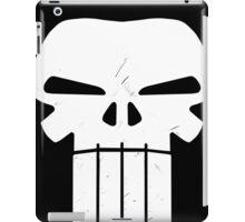 LAZY COSPLAY: Punisher War Zone 92' iPad Case/Skin