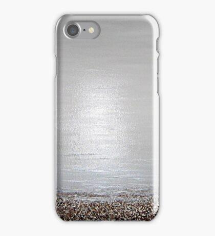 the beach : still life iPhone Case/Skin