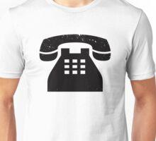 Phone Unisex T-Shirt