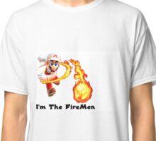The Fire Men Classic T-Shirt