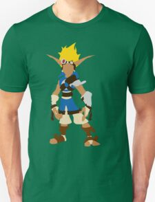Jak-Jak and Daxter The precursor legacy  Unisex T-Shirt