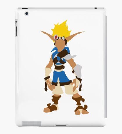 Jak-Jak and Daxter The precursor legacy  iPad Case/Skin