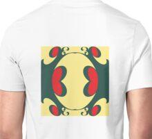 936 Pattern #3 Unisex T-Shirt