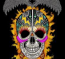 Skull by scsdesigns