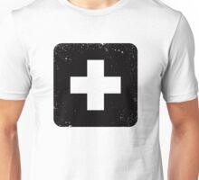 Plus In A Box Unisex T-Shirt