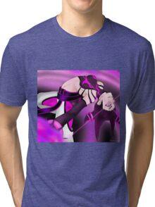 Juri Han Tri-blend T-Shirt