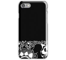 Random Doodles iPhone Case/Skin