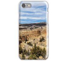 Oregon Outback iPhone Case/Skin