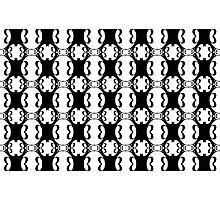 936 Pattern #4 Photographic Print